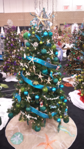 Atlas's 2014 Festival of Trees Submission