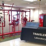 Travelers Risk Control Lab Steam Testing Facility
