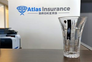 Atlas Insurance Brokers Achieves USLI Circle Elite